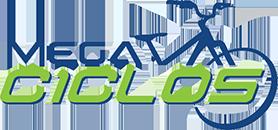 Megaciclos Logo